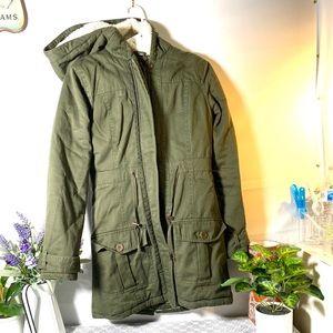 LA Hearts Women's Winter Coat